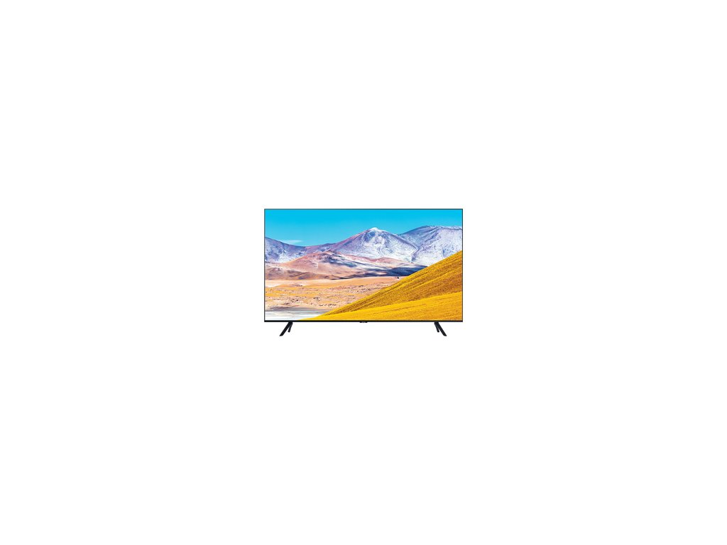 SAMSUNG UE55TU8072 LED ULTRA HD LCD TV
