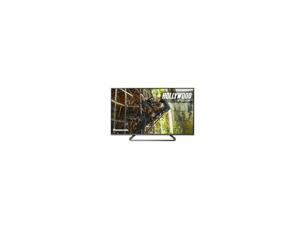 PANASONIC TX 40HX810E LED ULTRA HD TV