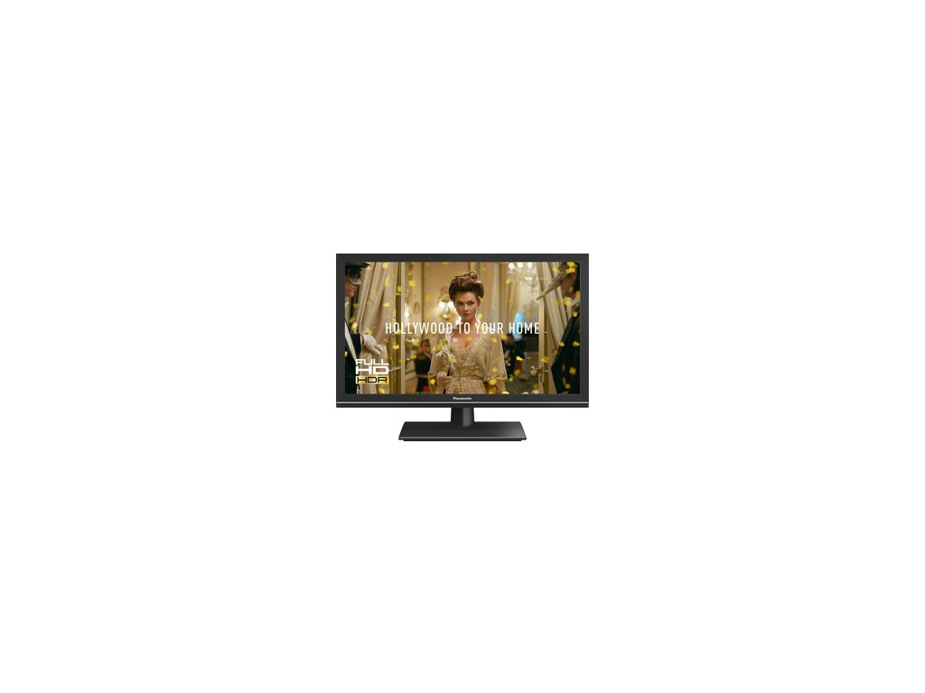 PANASONIC TX-24FS503E LED HD TV