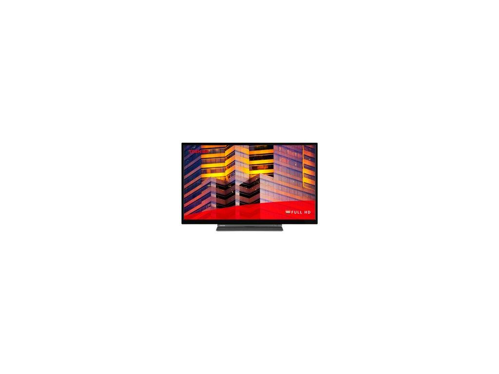 TOSHIBA 32LL3B63DG SMART FHD TV T2/C/S2