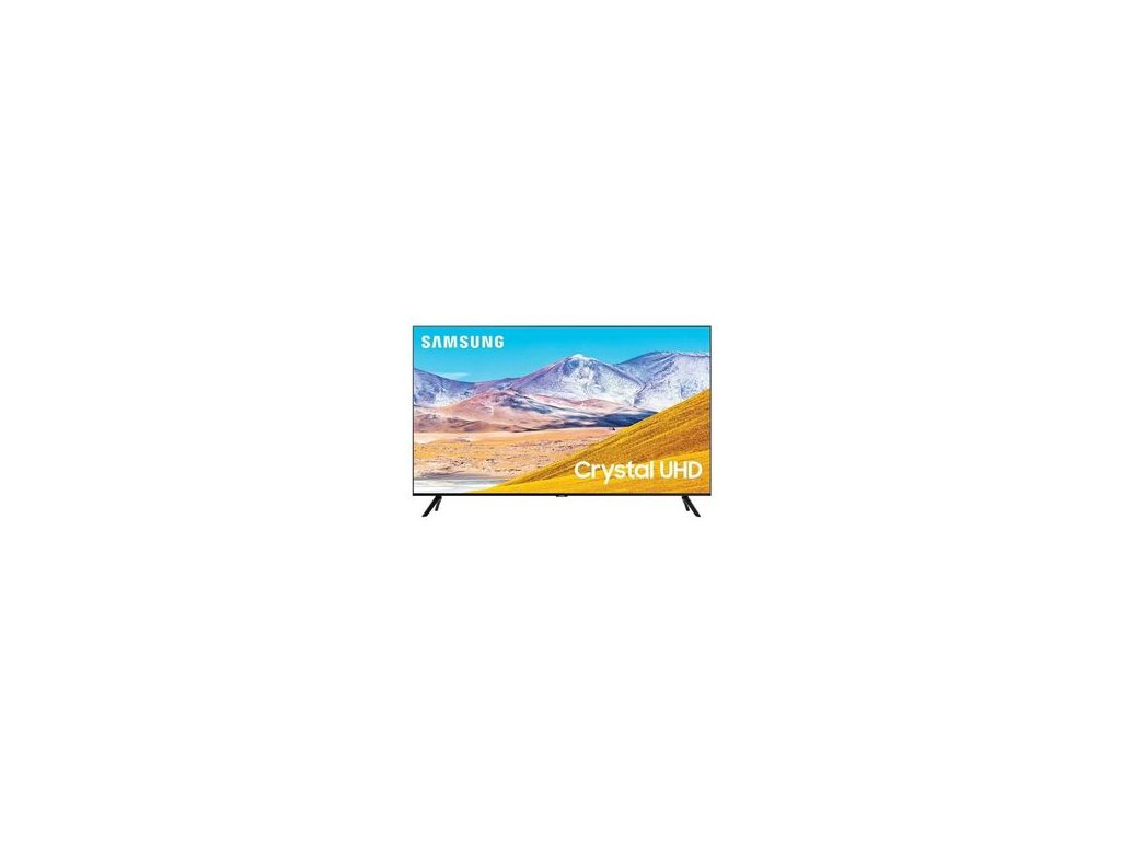 SAMSUNG UE85TU8072 LED ULTRA HD LCD TV