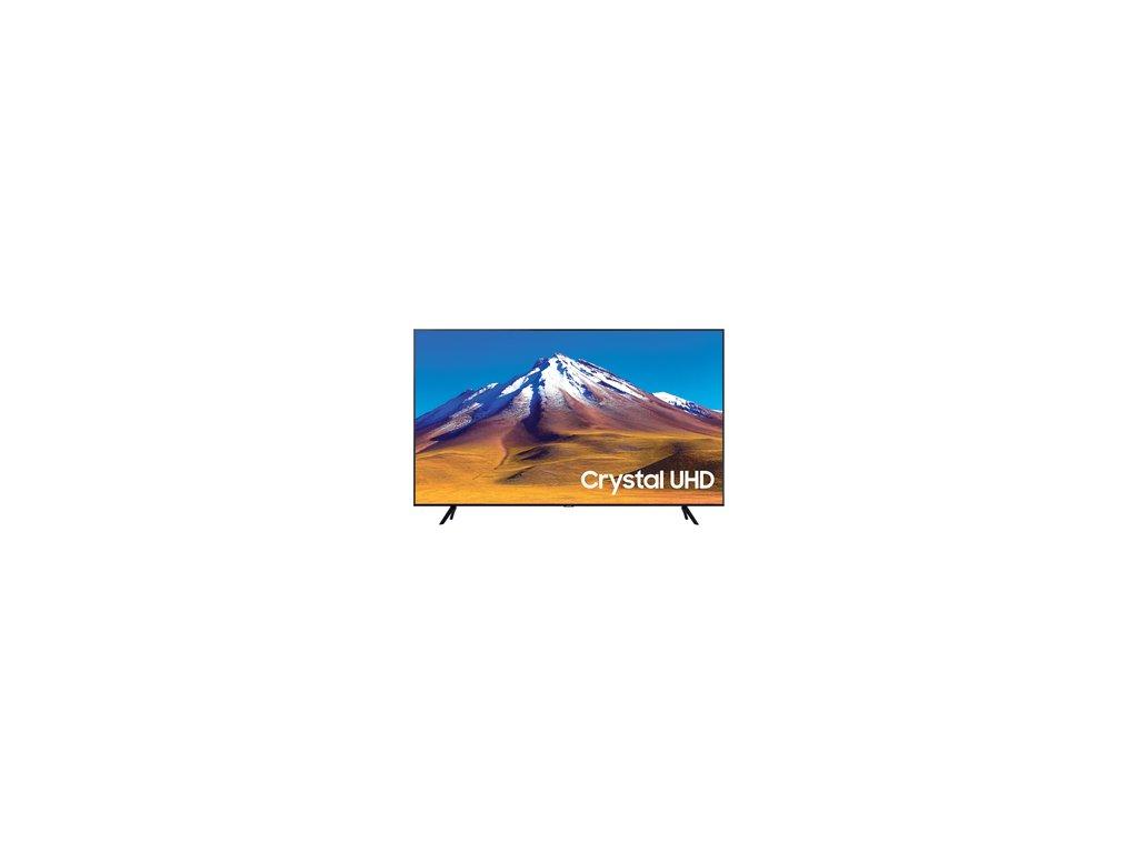 SAMSUNG UE50TU7092 LED ULTRA HD LCD TV