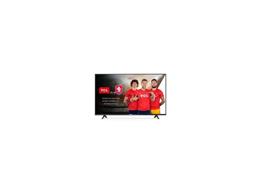 TCL 43P610 TV SMART LED