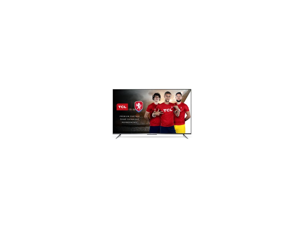 TCL 50P715 LED ULTRA HD TV