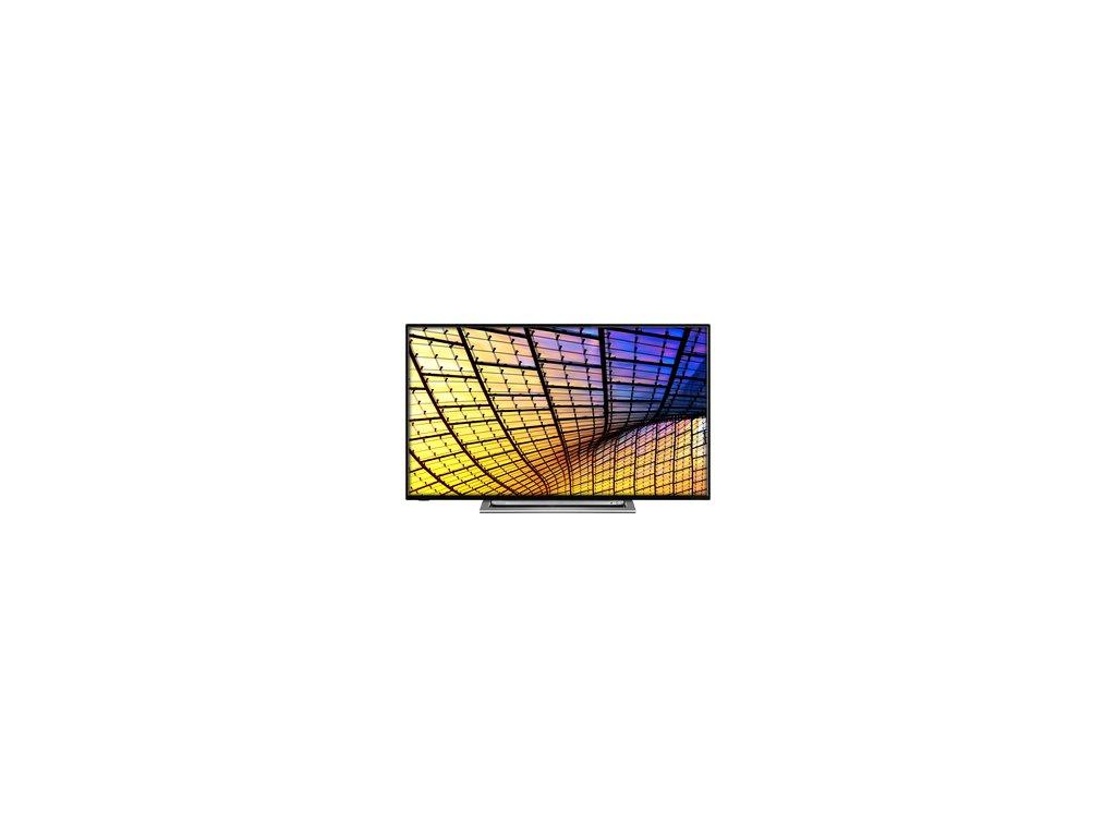 TOSHIBA 43UL3B63DG SMART UHD TV T2/C/S2