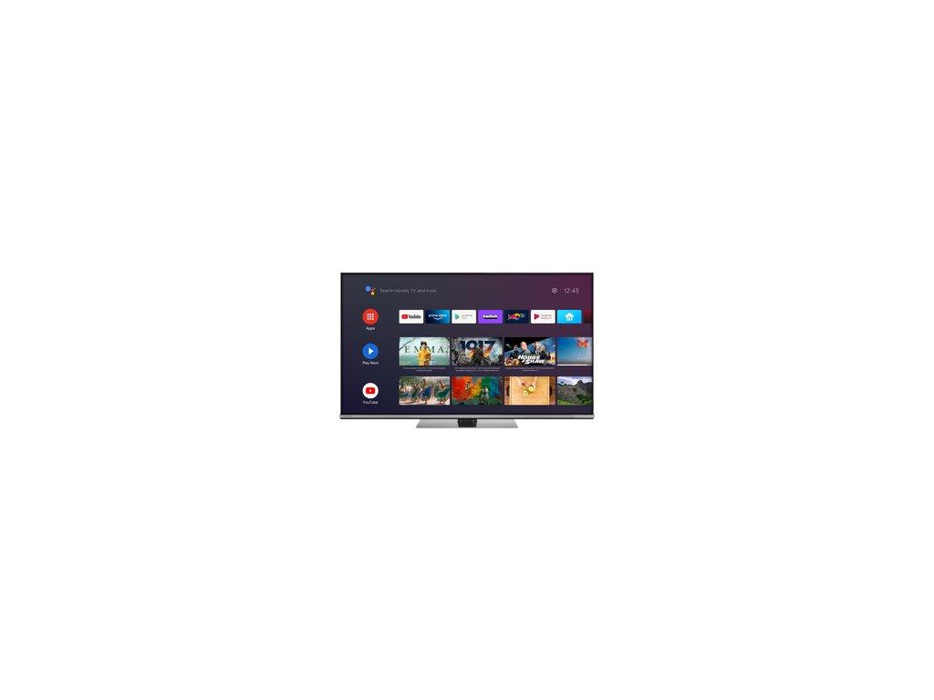 TOSHIBA 50UA6B63DG ANDROID SMART UHD TV
