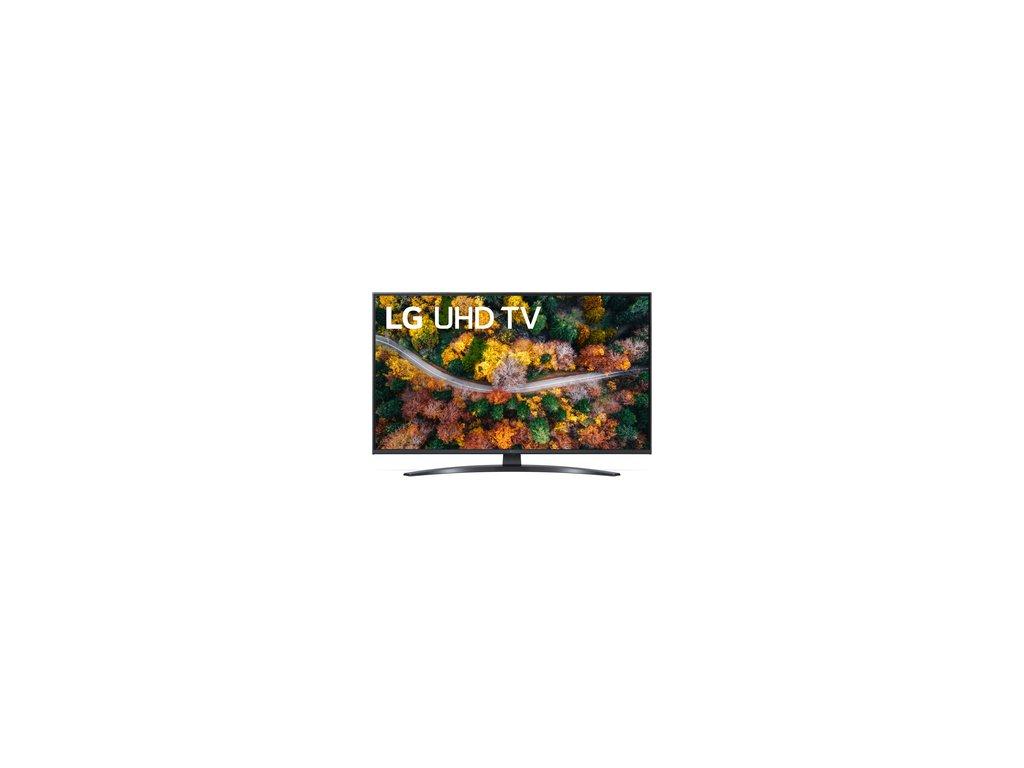 LG 43UP7800 LED ULTRA HD TV