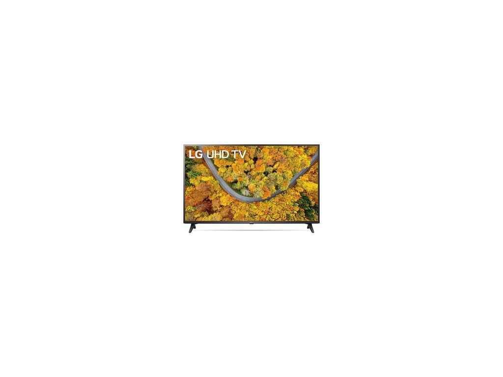 LG 50UP7500 LED ULTRA HD TV
