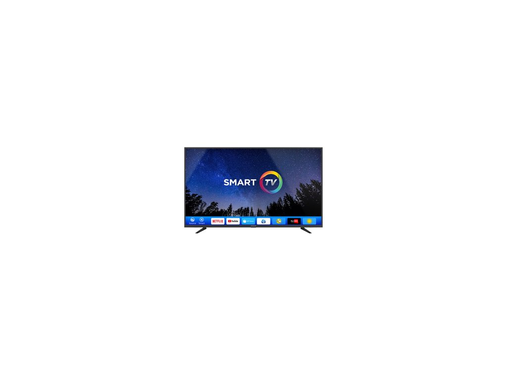 Sencor SLE 40FS601TCS SMART TV