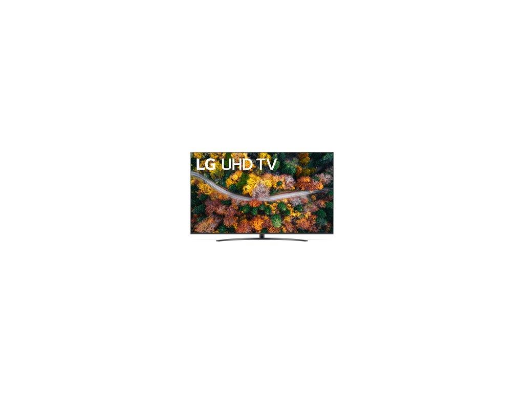 LG 75UP7800 LED ULTRA HD TV