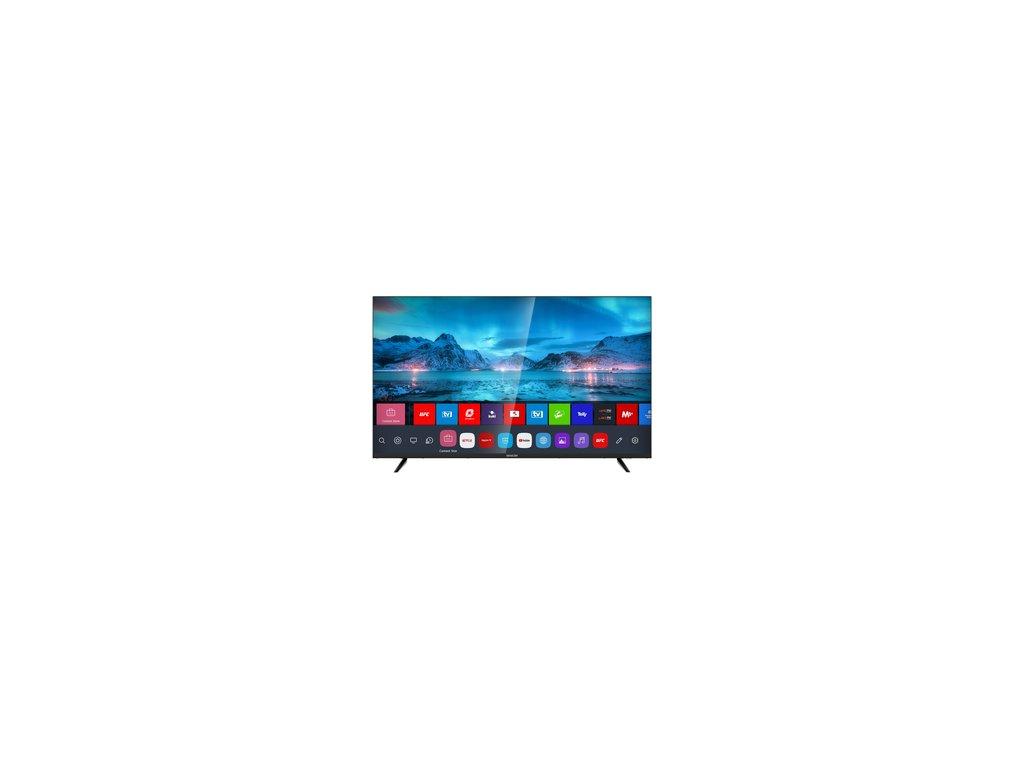 Sencor SLE 43US800TCSB UHD SMART TV
