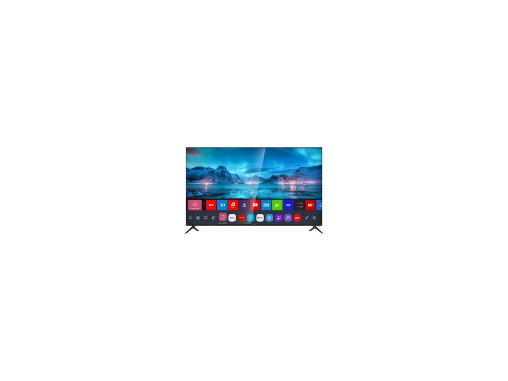 Sencor SLE 65US800TCSB UHD SMART TV
