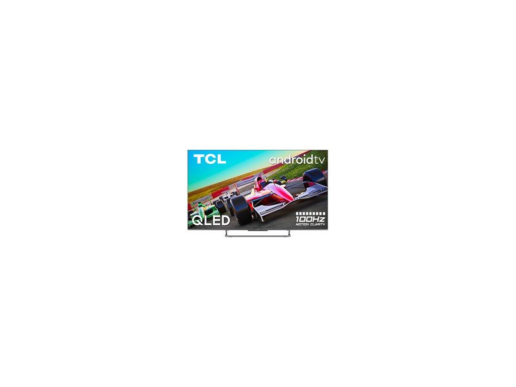 TCL 65C728 QLED ULTRA HD TV
