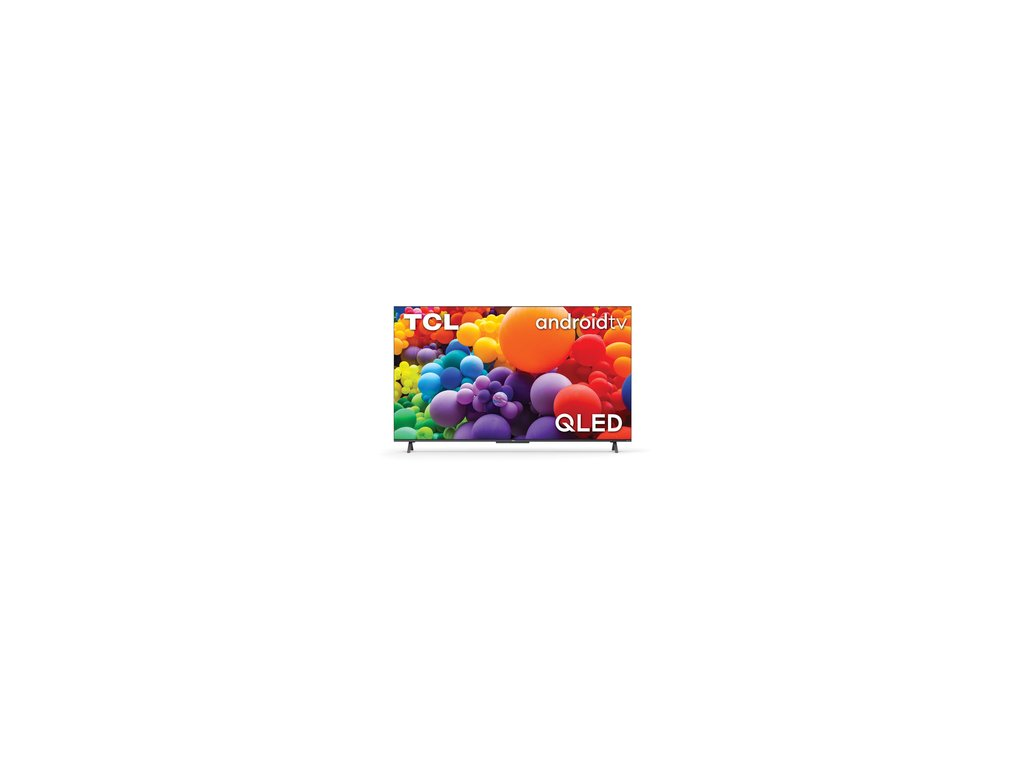 TCL 55C725 QLED ULTRA HD TV