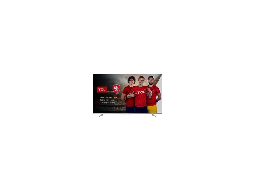 TCL 50P725 LED ULTRA HD TV