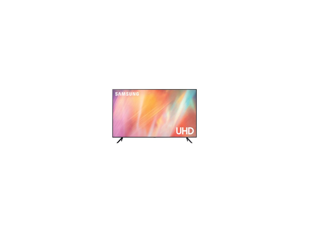 SAMSUNG UE50AU7172 LED ULTRA HD LCD TV