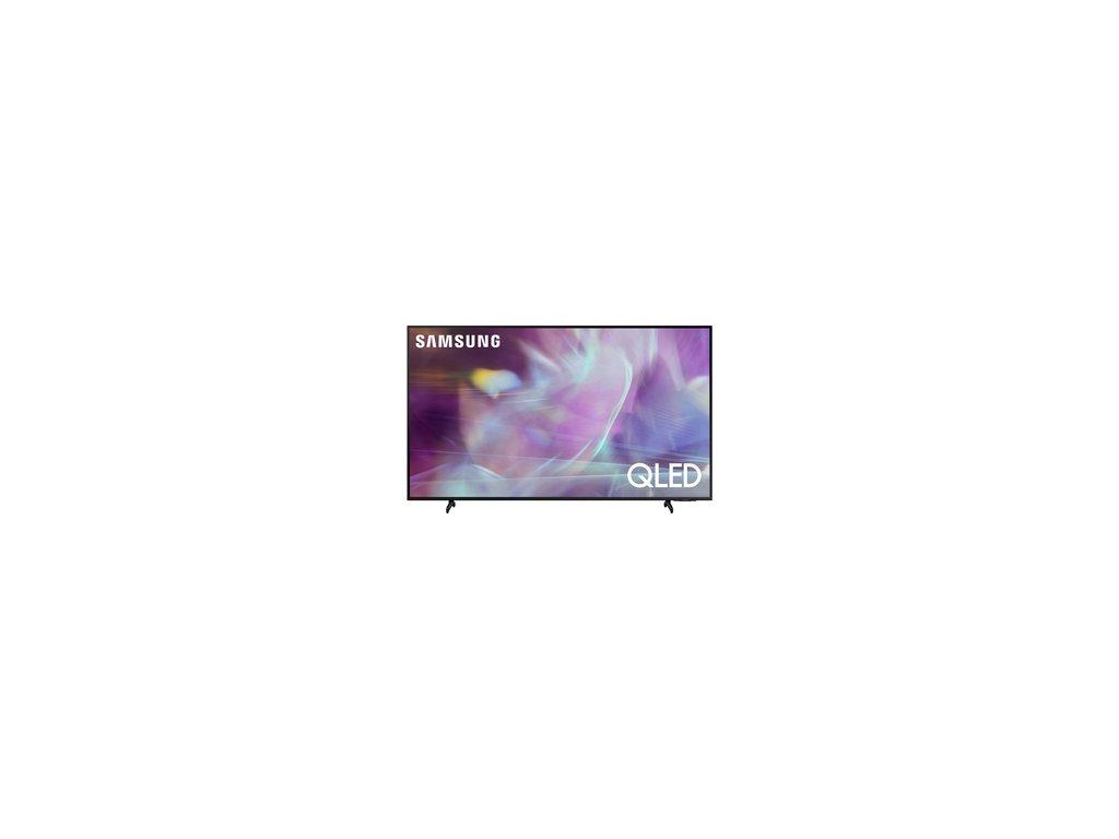 SAMSUNG QE85Q60A QLED ULTRA HD TV