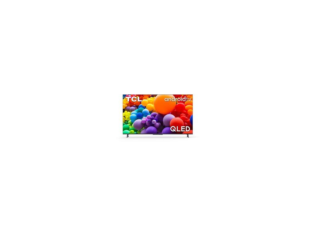 TCL 43C725 QLED ULTRA HD TV