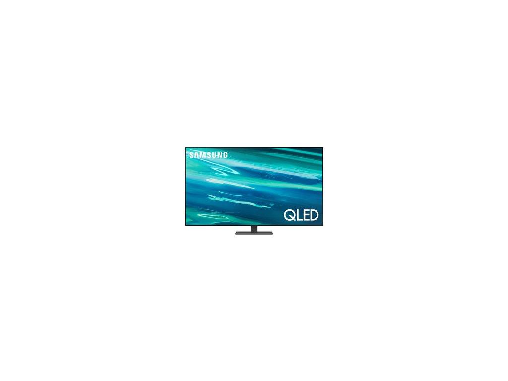 SAMSUNG QE50Q80A QLED ULTRA HD LCD TV