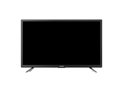 SHARP LC 24CHG5112 100Hz, DVB-S2/T2 H265