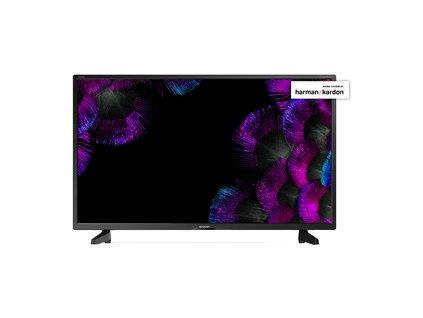SHARP 32BB3E LED TV 100Hz, T2/C/S2