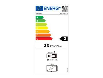 SAMSUNG UE32T5372C LED FULL HD LCD TV