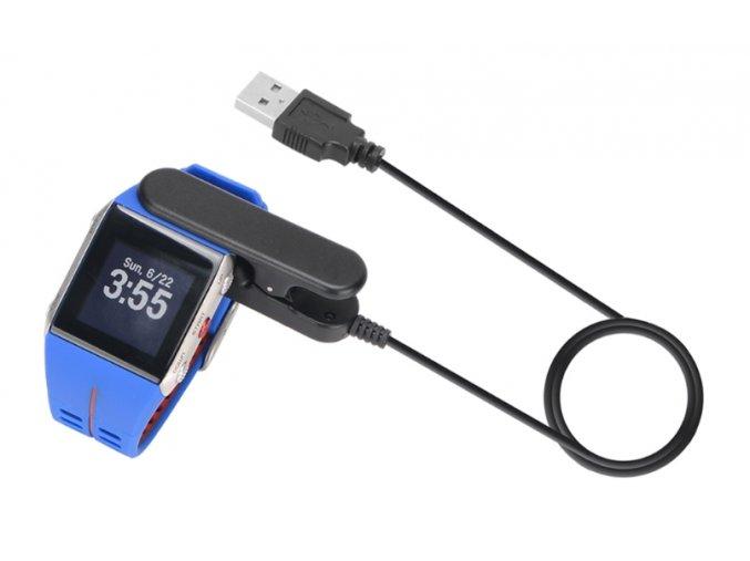 USB kabel nabijecka pro Polar V800 V 800