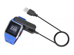 USB kabel nabijecka pro Polar V800