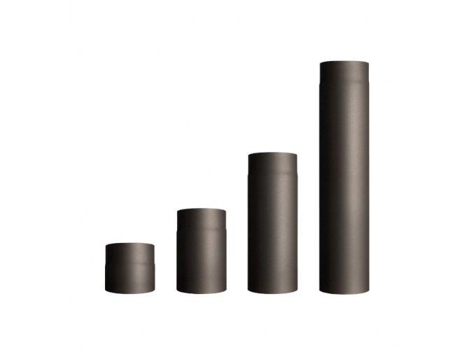 Roura kouřovodu průměr 150 mm