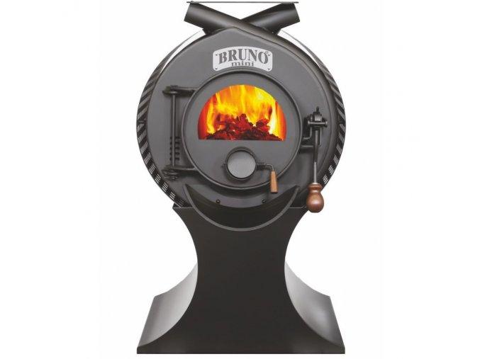 SATTAN Mini II. Trubkový stojan