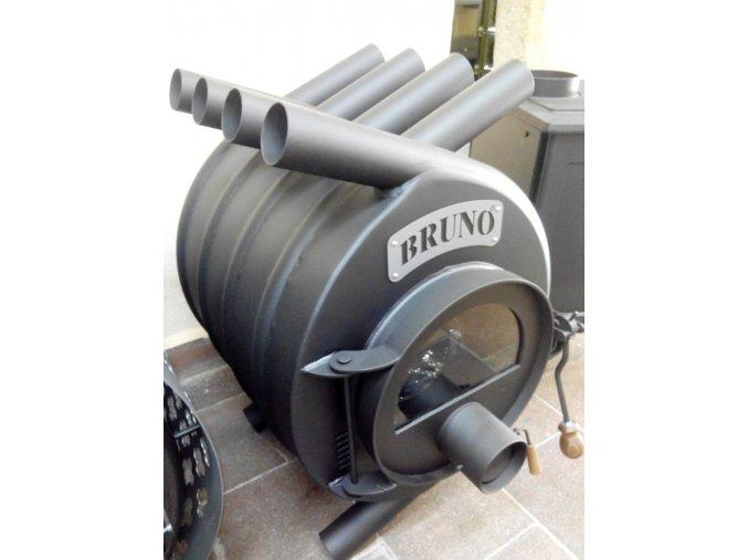 Bruno 0 H2o