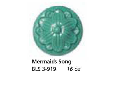 BLS 919 Mermaids Song