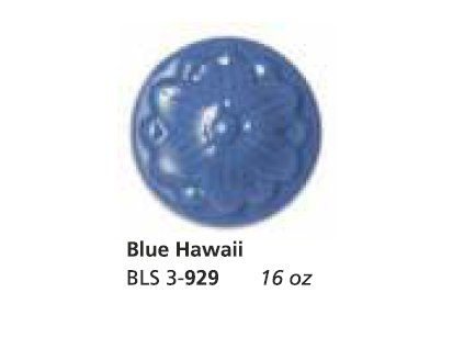 BLS 929 Hawaii Blue