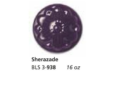 BLS 938 Shehrezad