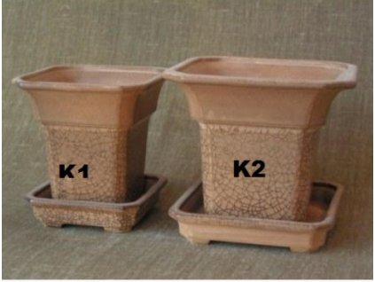 forma květináč K2