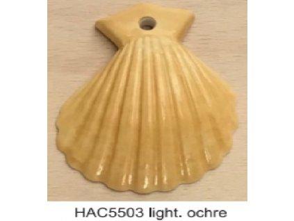 HAC5503 Light Ockre