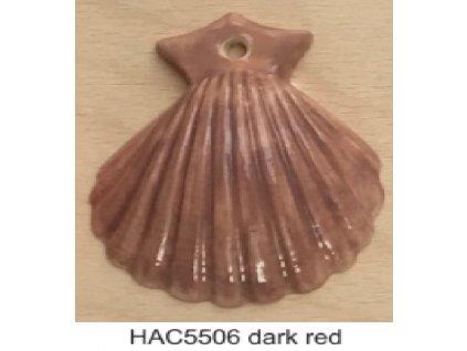 HAC5506 Dark Red