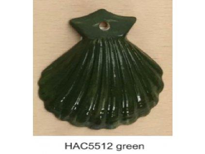HAC5512 Green
