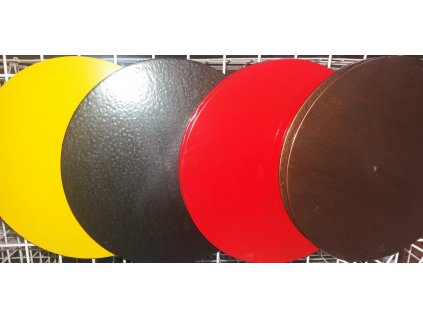 Malířský kroužek(točna) nízký, kovový