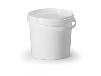 kbelík plast.2,4l