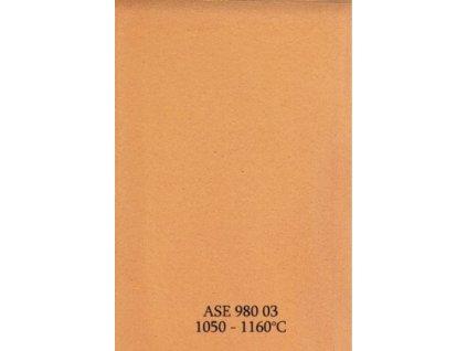 ASE 980 - Engoba oranžová