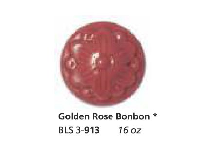 BLS 913 Golden Rose Bonbon