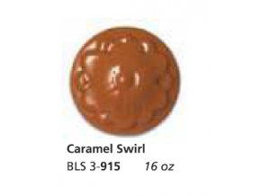 BLS 915 Caramel Swirl