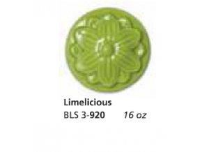 BLS 920 Limecious