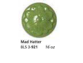 BLS 921 Mad Hatter