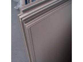 Plastová deska 5mm pro vyvalování hlíny