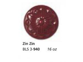 BLS 940 Zin Zin