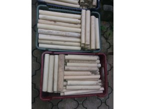 kulaté stojky použité (1)