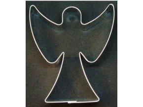 vykrajovátko anděl1
