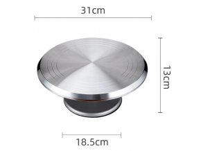 kroužek hliníkový